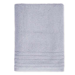 Brookstone® SuperStretch™ Bath Towel in Grey