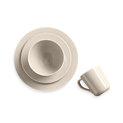 Real Simple® 4-Piece Place Setting in Ivory