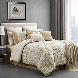 Belmont Jacquard 14-Piece Bedding Collection