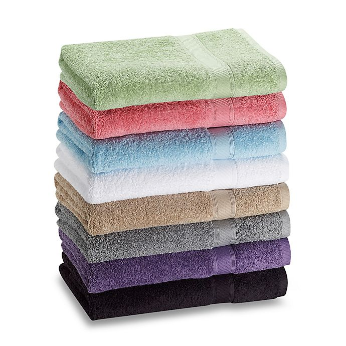 Alternate image 1 for Lasting Color Bath Towel