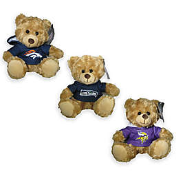 NFL 9-Inch Rally Man Plush Hoodie Bear Collection