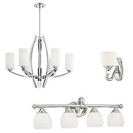 Metropolitan® Home Lighting Collection