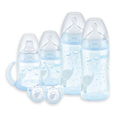 NUK® Perfect Fit™ 8-Piece Newborn Bottle Gift Set