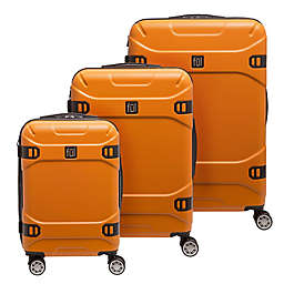 ful® Molded Detail Hardside Spinner Luggage Collection