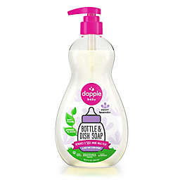 Dapple® 16.9 oz. Lavender Bottle & Dish Soap