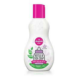 Dapple® 3 fl.oz. Lavender Bottle & Dish Soap