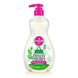 Dapple® 16.9 oz. Apple Pear Bottle & Dish Soap