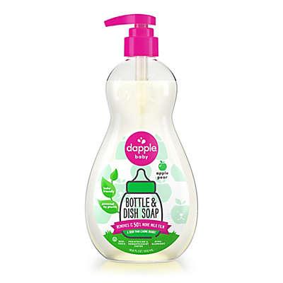 Dapple® 16.9 oz. Apple Pear Bottle & Dish Soap