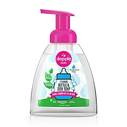 Dapple® 13 fl. oz. Fragrance-Free Foaming Bottle & Dish Soap