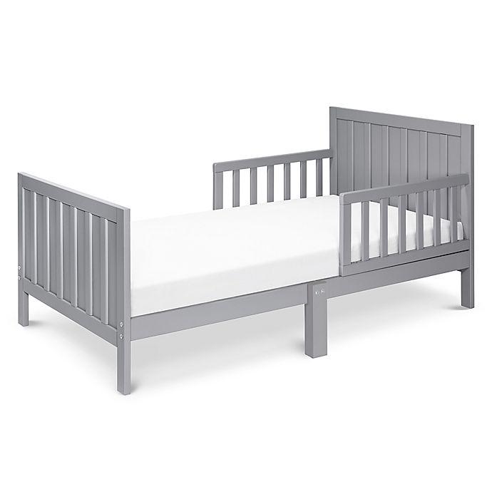 Alternate image 1 for carter's® by DaVinci® Benji Toddler Bed