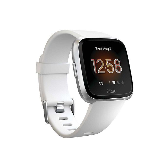 Alternate image 1 for Fitbit® Versa Lite™ Smartwatch