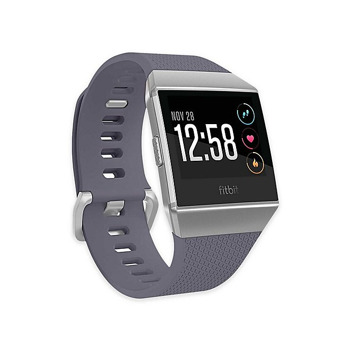Alternate image 1 for Fitbit® Ionic™ Smart Watch