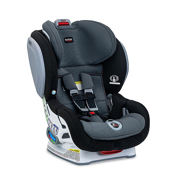 Alternate image 1 for Britax® Advocate ClickTight® SafeWash™ Convertible Car Seat in Otto