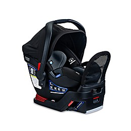 Britax® Endeavours SafeWash™ Infant Car Seat in Grey/Black