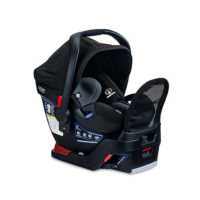 Alternate image 1 for Britax® Endeavours SafeWash™ Infant Car Seat in Otto