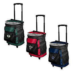 NFL Rolling Cooler Collection