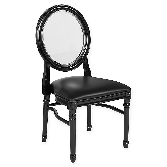 Flash Furniture King Louis Chair With, Dining Room Sets With King Louis Chairs
