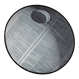 Star Wars® Death Star Pop-Up Blanket in Grey