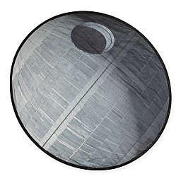 Star Wars® Death Star Pop-Up Blanket in Grey