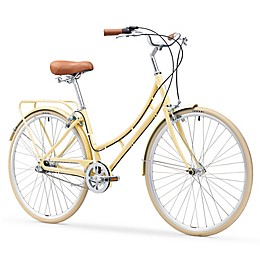 sixthreezero Ride in the Park 2Women's 6-Inch 3-Speed City Bike
