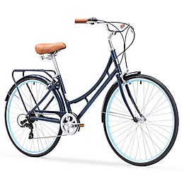 sixthreezero Ride in the Park Women's 26-Inch 7-Speed City Bicycle