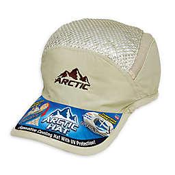 Arctic Cap™ Cooling Cap in Beige