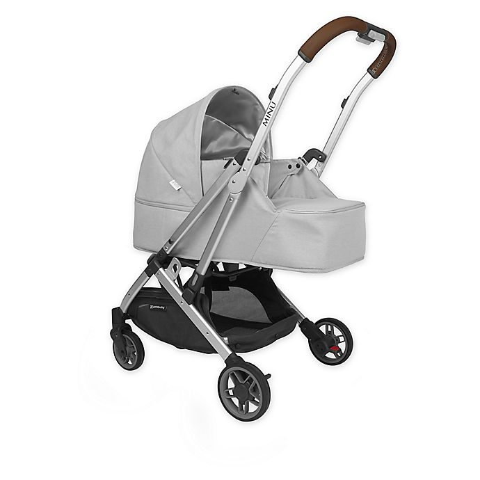 Alternate image 1 for UPPAbaby® MINU™ From Birth Kit in Devin