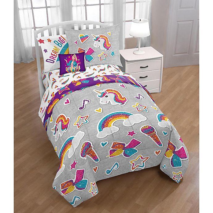 Jojo Siwa Bedding Collection Bed Bath Amp Beyond