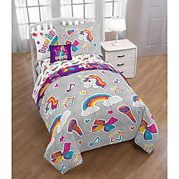 JoJo Siwa™ 3-Piece Comforter Set