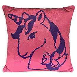 JoJo Siwa™ Unicorn Throw Pillow