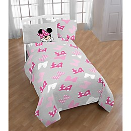 Disney® Minnie Mouse Sheet Set