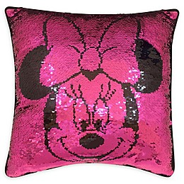Disney® Minnie Mouse Throw Pillow