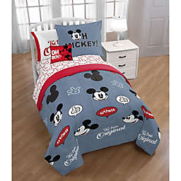 Disney® Mickey Mickey Bedding Collection