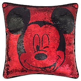 Disney® Mickey Mouse Throw Pillow