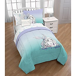 Disney® The Little Mermaid 3-Piece Twin/Full Comforter Set