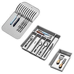 madesmart® Basic Drawer Organizer Collection