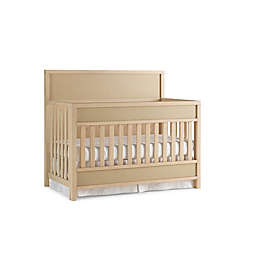 ED Ellen DeGeneres Gentilly 4-in-1 Convertible Crib in Blonde