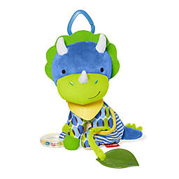 SKIP*HOP® Bandana Buddies Dino Activity Toy