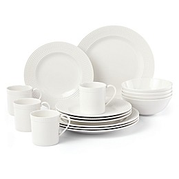 kate spade new york Wickford™ 16-Piece Dinnerware Set
