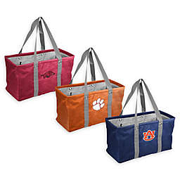 Collegiate Crosshatch Picnic Caddy