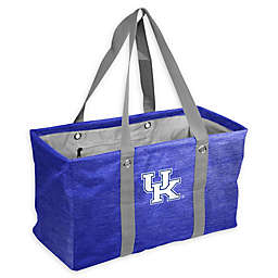University of Kentucky Crosshatch Picnic Caddy