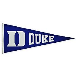 Duke University Traditions Pennant Banner
