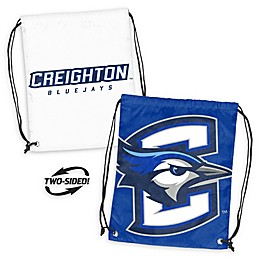 Creighton University Doubleheader Reversible Drawstring Backsack
