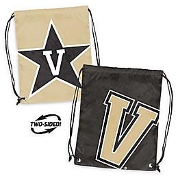 Vanderbilt University Commodore 30 Can Cooler Tote Bag NCAA