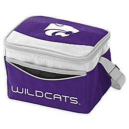 Kansas State University Mavrik Blizzard 6-Can Cooler Bag