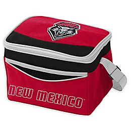 University of New Mexico Mavrik Blizzard 6-Can Cooler Bag