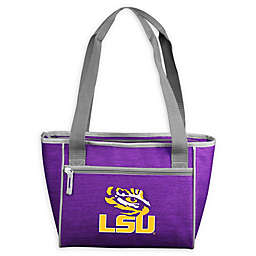 Louisiana State University Crosshatch 16-Can Cooler Tote