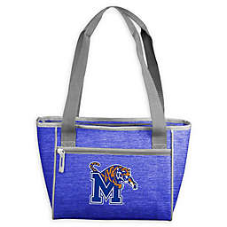 University of Memphis Crosshatch 16-Can Cooler Tote
