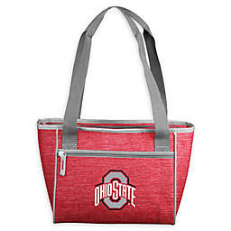 Ohio State University Crosshatch 16-Can Cooler Tote