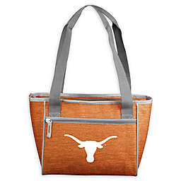 University of Texas at Austin Crosshatch 16-Can Cooler Tote